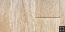 Lushwood Solid Oak | Click to Enlarge