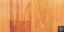 Lushwood Canadian Jatoba | Click to Enlarge